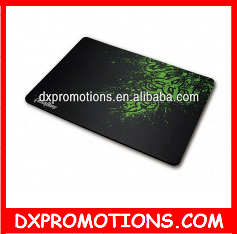 custom gaming mouse pad/mouse pad gaming/mousepad