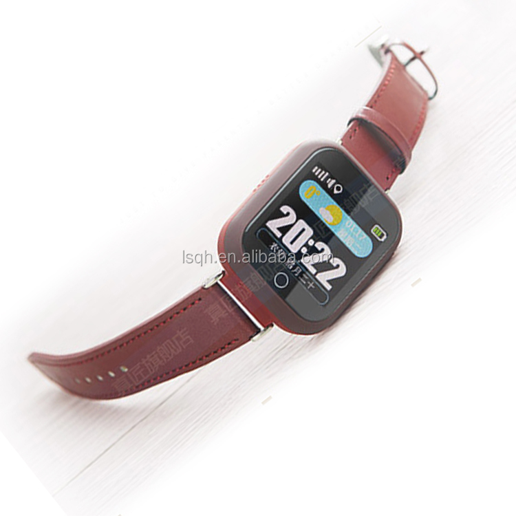 Wrist Watch GPS Tracking Device for Kids GPS Tracker Kids Child Locator