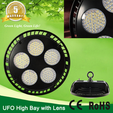 Daylight Sensor Energy Saving LED High Bay Light Manufacturer