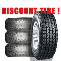 Made in China Discount tires Low price Good quality PCR Truck cheap tyre for sale
