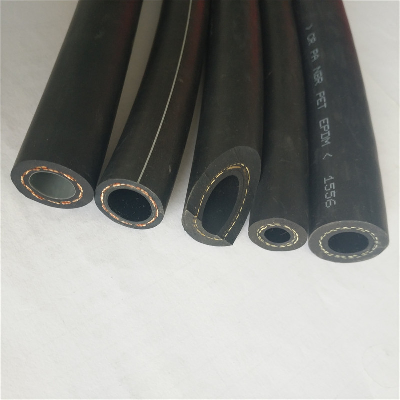 Wholesale Freon R134a Thick and Thin Car Air Conditioning <strong>Hose</strong> for Bus