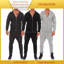 Men winter slim fit tracksuit jogging suit fleece suit trackies/bangladesh tracksuit