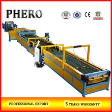 China top sale manufactory supply pipe auto production line V