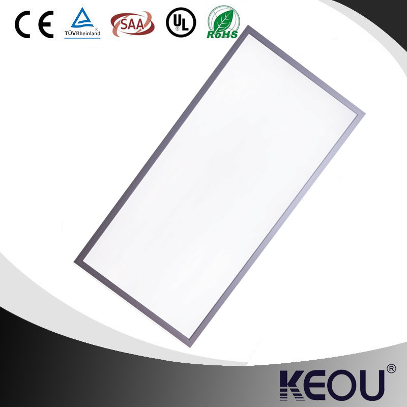 Energy Saving LED Flat Panel Light 2U/3U/4U 3W/7W/9W/16W/23W/36W