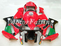 cbr 600rr fairings for honda 600 cbr cbr600rr f5 03-04 cbr fairing kit cbr 600 2004-2003 F5 fairing cbr600rr bodykit red black