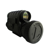 2017 hot sale 6X magnification digital infrared monocular night vision scope for hunting