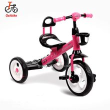 Wholesale baby tricycle bike for kids / New model Tricycle baby Kids Three wheel cycle / Toys Cheap Baby three wheel bike