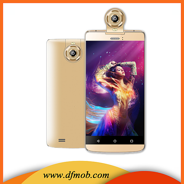 5.5 Inch Mtk6572 Dual Core Self-Timer Camera Android 4.4 3G Shenzhen Mobile Phone Market S9