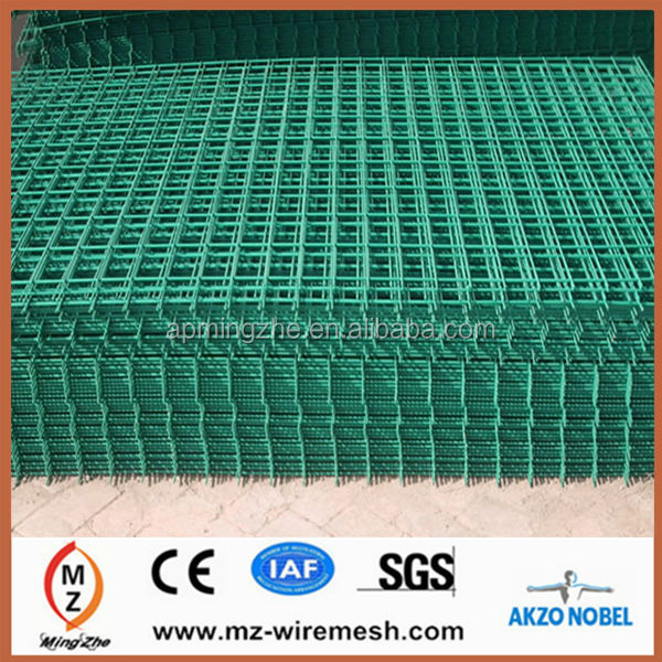 2014 hot sale1''x1/2''electro galvanized after welded wire mesh for coastal protection welded gabion alibaba china maufacturer