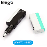 Wholeslae Joyetech Evic VTC Mini 60W Starter Kit With Ego One Mega