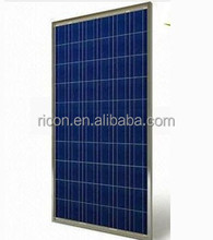 Super quality 150w pv amorphous silicon solar panel manufacturers