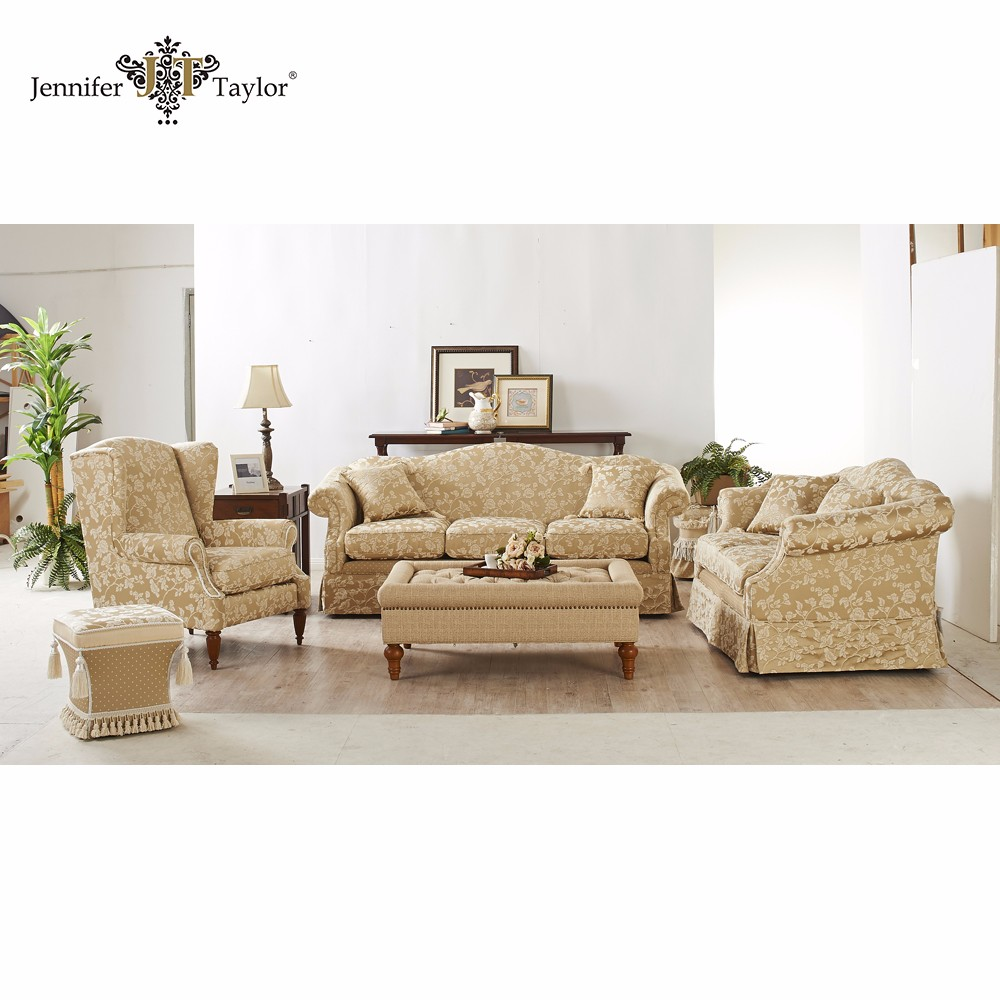 living room furniture sofa sets hot selling elegent couches latest design 2016