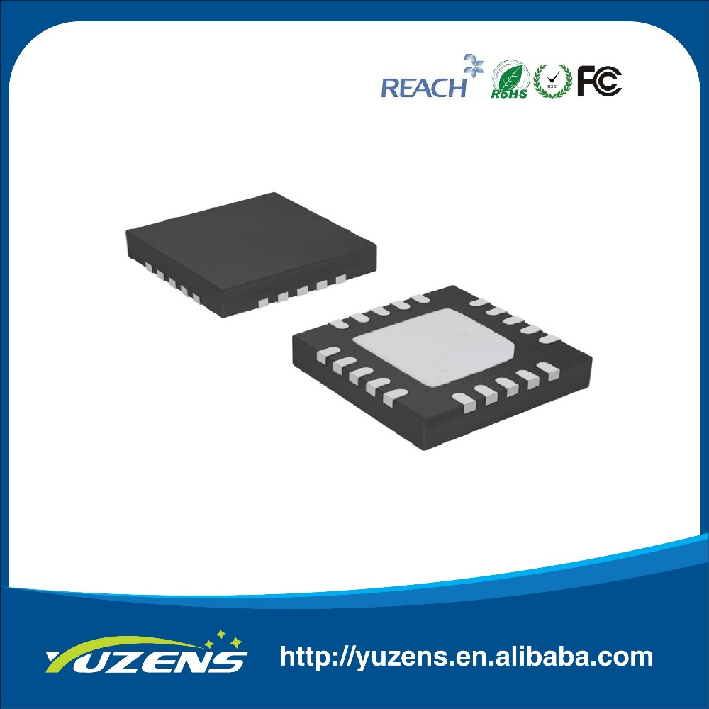 C8051F333-GMR IC 8051 MCU 4K FLASH 20MLP