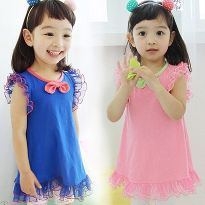 kids clothes cheap dress online going out prom fancy dresses websites 2017 girls gowns evening wear 2-6years old clothing store