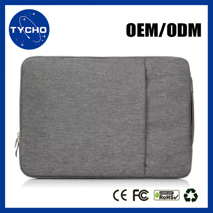 Nylon Waterproof Laptop Sleeve For Macbook Air Pro Laptop Sleeve For Macbook Pro 13 Skin Case For Macbook Air