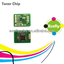 toner chip for OKI MC 851 861 color reset chip