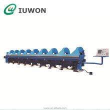 Automatic Stainless Steel Plate Bending Machine, Sheet Metal Bending Rolling Machine