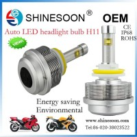 racing car led daylight bulb