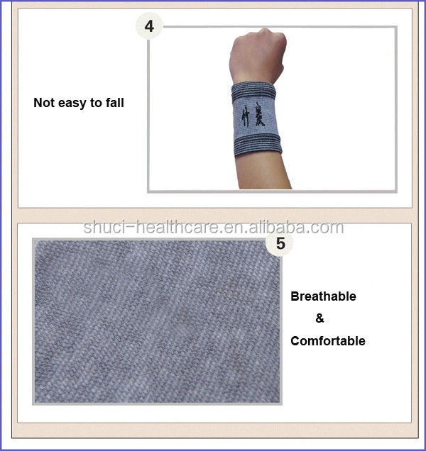 As seen on TV New design wrist support for sport