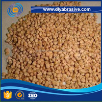 High quality oil removal crushed walnut shells for abrasive DLY Steel Group