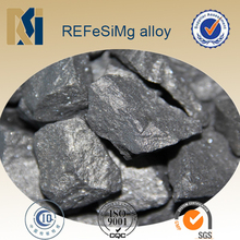 RESiMg for spheroidal graphite cast iron