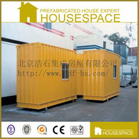 Modular Well-designed Capsule Hotel From China