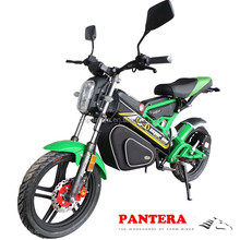 PT- E001 EEC Cheap Good Quality Nice 24V Mini Electric Folding Aluminium Body Motorcycle Factory