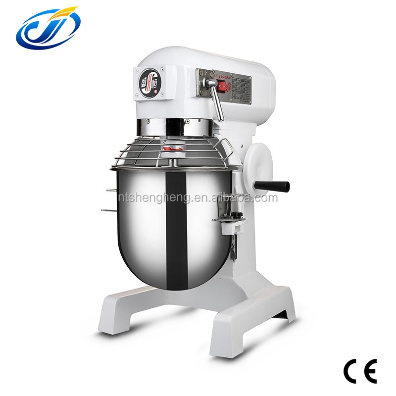 catering equipment cake mixer 10L