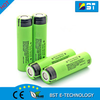 Alibaba Express battery 3.7v NCR 18650B 3400mAh e cig batteries 18650 NCR18650B