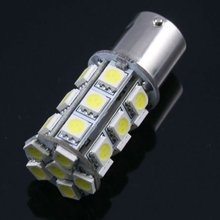 BA15S 1156 24 SMD 5050 LED for Car Tail Stop Brake Turn Signal Light