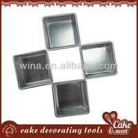 Competitive price baking square cupcake liners