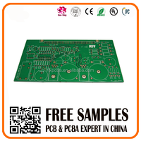 OEM Manufacturing ups circuit board supplier