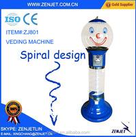 spiral vending machine,dvd vending machines for sale