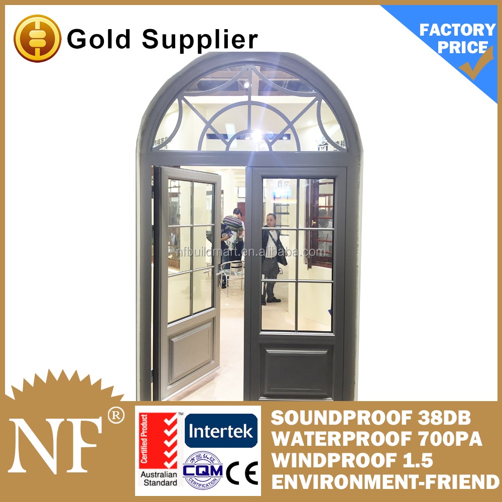 steel reinforced pvc section door and windows