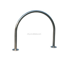 OEM Stainless Steel Bike Parking Stand Bike Parking Rack (ISO SGS TUV Approved)