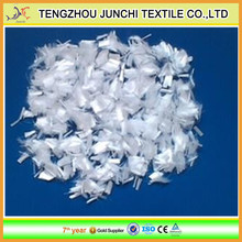 Sell 3-19mm high tenacity polyester fiber for asphalt