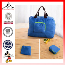 Hot Sell Foldable Reusable Waterproof Bag Shopping Tote Bag (ESX-LB149)