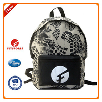 2016 the new style cheap child school bag backpack