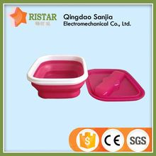 China Products Folding Lunch Box With Lock