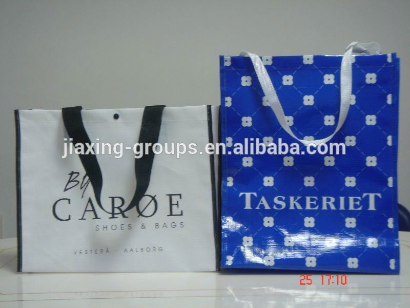 New design tesco shopping bags with high quality,OEM orders arewelcome