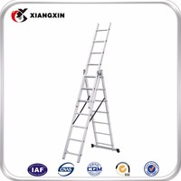 Portable 36 Ft 28 32 Foot Aluminum Extension Ladder