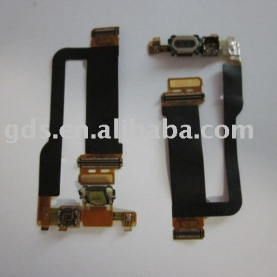 cell phone flex cable for w705 flex cable
