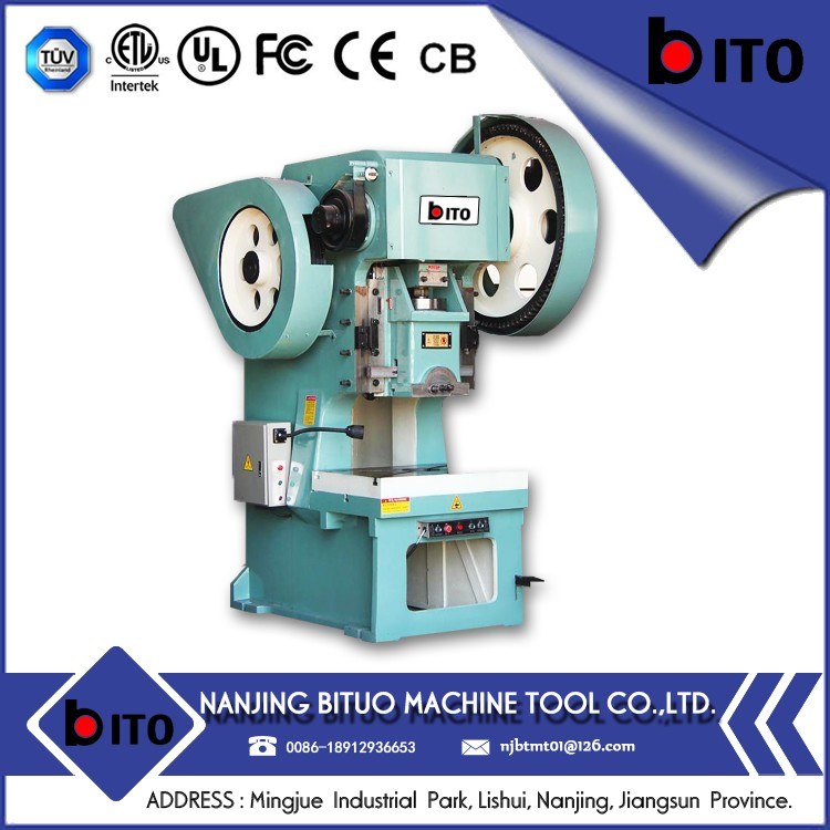 Cnc Automatic Punching Machine Manual Metal Sheet Hole High Quality Steel