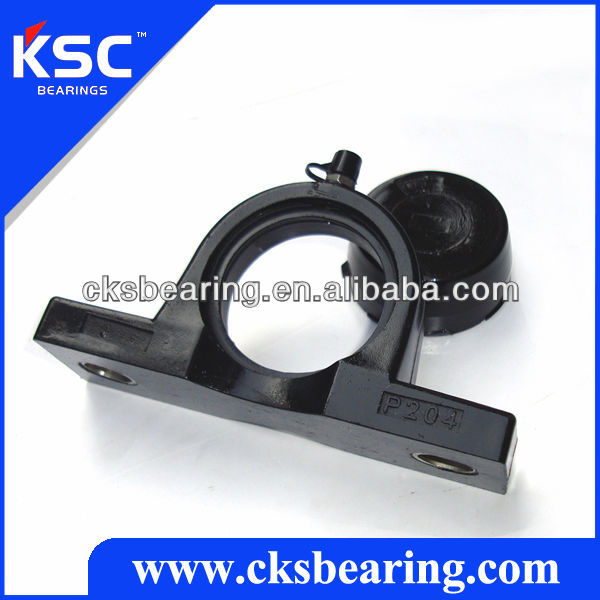 P204 P205 ... P212 Black white green PBT bearing housings