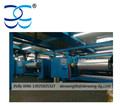 Coating line of BOPP adhesive packing sealing tape