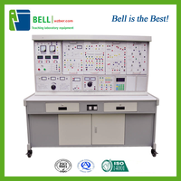 BR-DLDZ-1 electric power electronic and electric drive technology experiment device