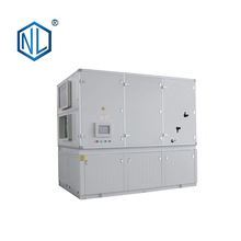 New design hot sale restoration roto-mould industrial dehumidifier