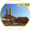 CE certificate small skip soil cement mixing plant for sale