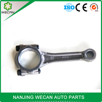 OEM welcome cast iron material 465Q connecting rod manufacturers