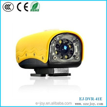 Best Quality! sports camera for motorcycle HD 720p waterproof action camera